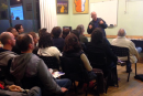 "Millennium Línguas e SITA sediam palestras sobre ""A Medicina da Alma"" com renomado médico colombiano Dr. Roberto Giraldo"