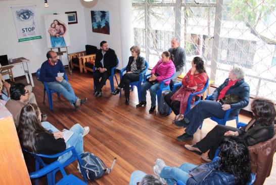 Empresas e residências trilógicas são tema de encontro em Bogotá