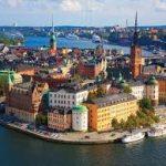 Lectures in Stockholm Sweden