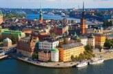 Föreläsningsserie i Stockholm